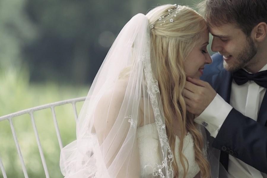 Nadja & Martin Hochzeit