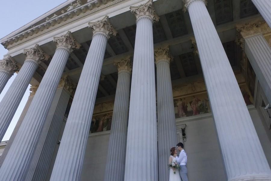 """""""Vienna Love"""" – nicht nur Paris ist die Stadt der Liebe"""