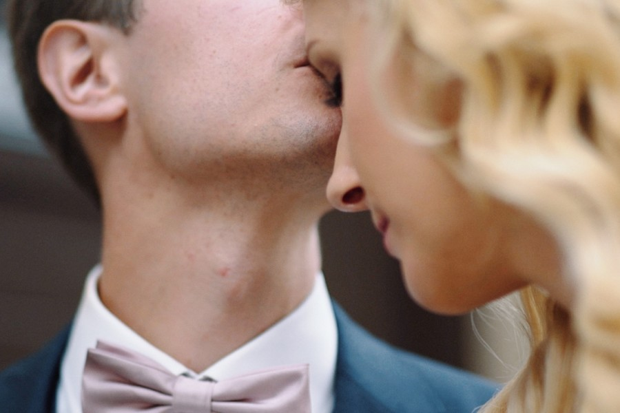 Alexandra & Severin Hochzeit